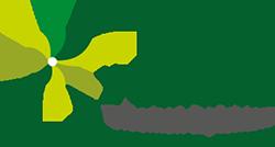 Bloemist & Kwekerij 't Schuurke Nuenen Logo
